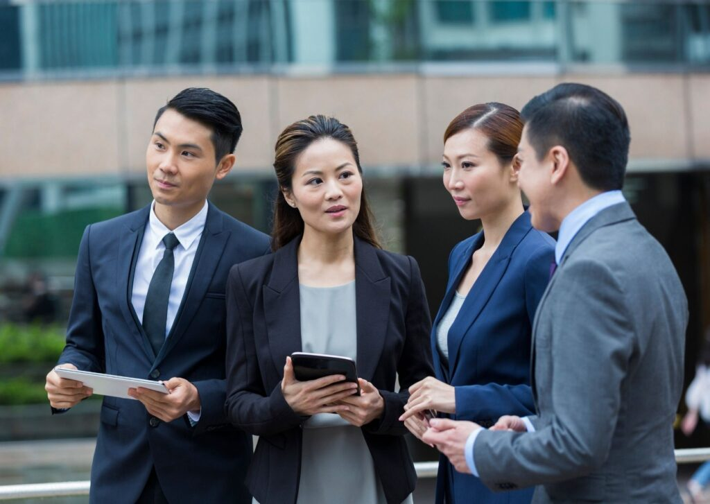 Property Price Consultants Team